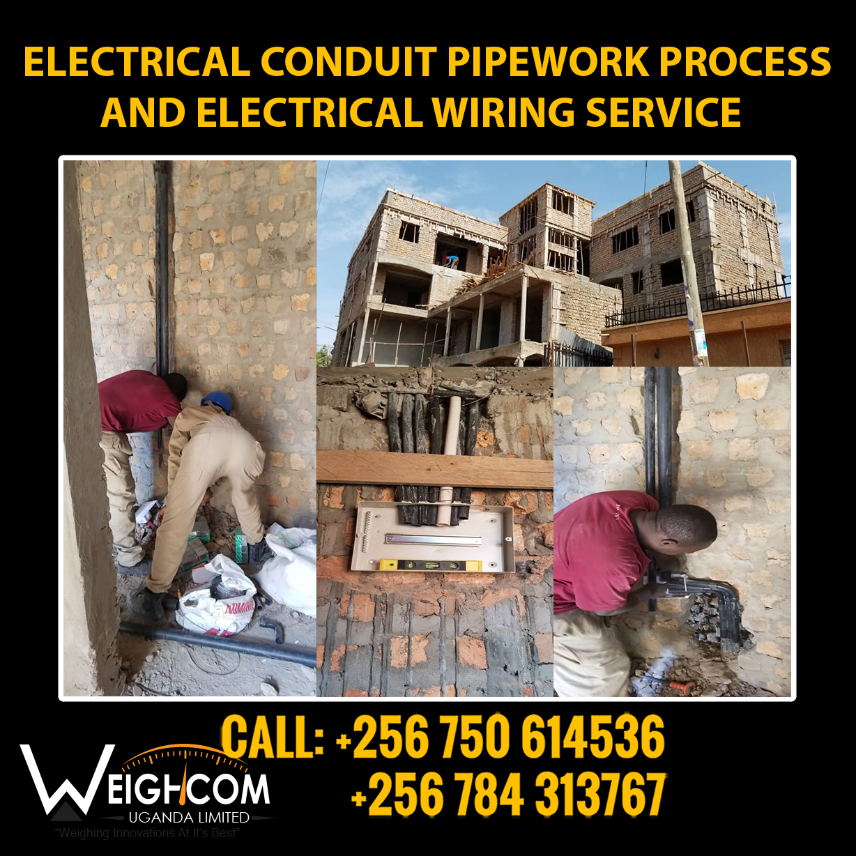 Electrical Engineers in Kampala